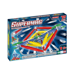 BOX 3D SUPERMAG CLASSIC PRIMARY 72 pcs-min