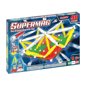 BOX 3D SUPERMAG CLASSIC PRIMARY 98 pcs-min